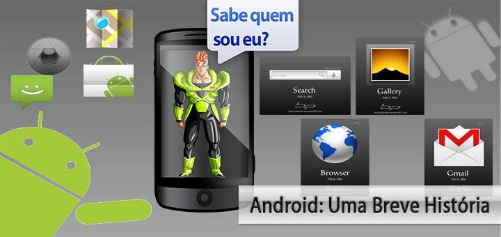 android-historia-inicio-origem