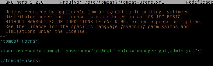 tomcat-usersadd-arquivo-xml