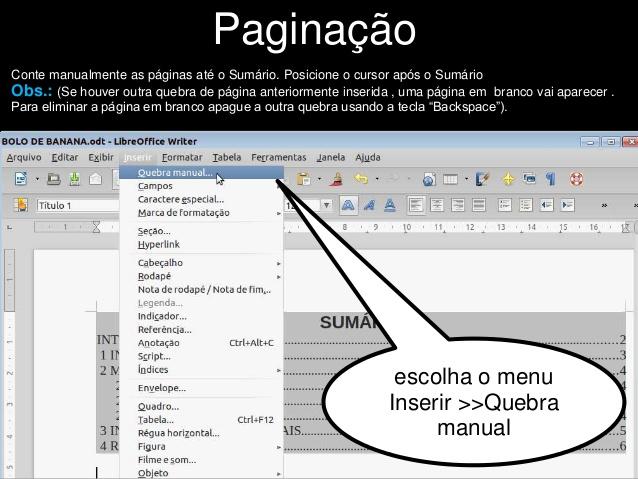 libreoffice-paginacao